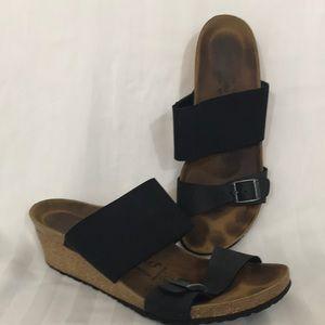 Birkenstock Papillio Ladies Size 9 Sandals